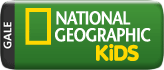 National Geographic Kids logo